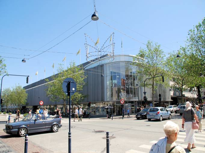 magasin lyngby adresse
